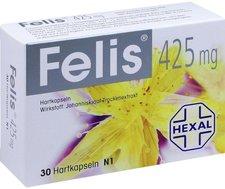 Hexal Felis 425 Kapseln (30 Stück)