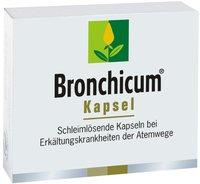 Bronchicum Kapseln (20 Stk.)