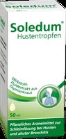 Soledum Hustentropfen (50 ml)