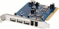 Equip USB 2.0 / IEEE 1394a Combo PCI (128282)