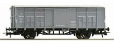 Roco Gedeckter Güterwagen V FS (47526)