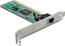 Trendnet 32-Bit PCI 10/100 MBit/s (TE100-PCIWN)