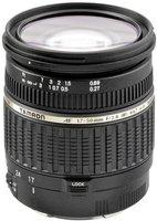 Tamron SP AF 17-50mm f2.8 XR Di II LD IF Nikon