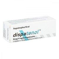 OmniVision Dispatenol Augentr. (10 ml)