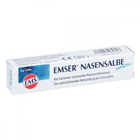 Emser Nasensalbe Sensitiv (8 g)