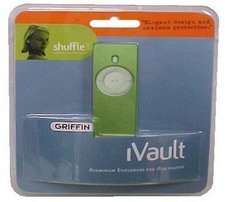 Griffin iVault Shuffle