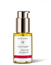 Dr. Hauschka Kosmetik Neem Nagelöl (30 ml)