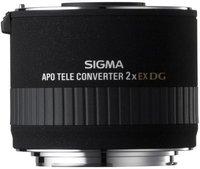 Sigma APO Telekonverter 2x EX DG für Sony/Minolta