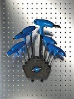 Park Tool PH-1 P-Griff-Winkelschlüsselset