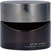 Aigner Black Man After Shave (125 ml)