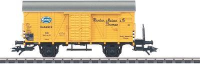 Märklin Bananenwagen (48759)
