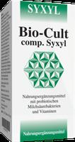 Klosterfrau Bio Cult comp. Syxyl Tabletten (50 Stk.)