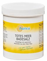 Aurica Totes Meer Badesalz (1 kg)