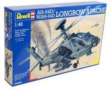 Revell AH-64D Longbow Apache/WAH-64D (04420)