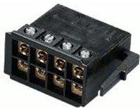 Carpower ISO-Lautsprecherstecker CP-80