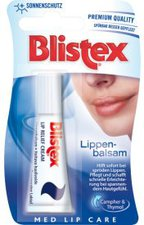 delta pronatura Blistex Lippenbalsam LSf 10 (6 ml)