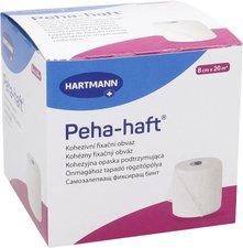 Hartmann Peha Haft Fixierbinde 8 cm x 20 m Rolle (1 Stk.)