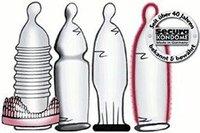 Secura Potenz Power Kondome (21 Stk.)