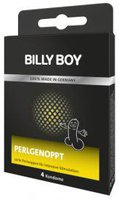 Billy Boy Perl Kondome (4 Stk.)