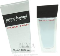 Bruno Banani Pure Man After Shave (50 ml)