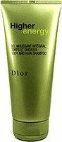 Christian Dior Higher Energy Duschgel (200 ml)