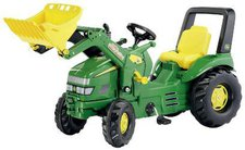 Rolly Toys rollyX-Trac John Deere mit Lader