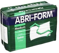 ABENA Abri Form Medium Extra (22 Stk.)