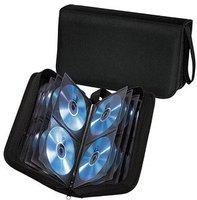 Hama CD-Wallet Nylon 80