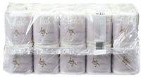 Hakle Lady Toilet Tissue 4-lagig (2 x 150 Stk.)