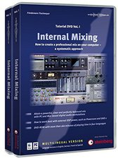 Steinberg Internal Mixing Vol. 1 + 2 (Win/Mac) (Multi)