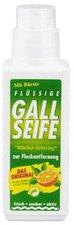 http://www.bluecher-schering.de/ Gallseife fluessig 250 ml