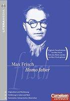 Cornelsen Max Frisch - Homo Faber (Win) (DE)