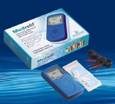 Intersante MEDRELIF Schmerzbehandlungsgerät (1 Stk.)