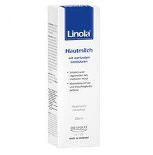 Linola Hautmilch (200 ml)
