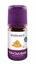 TAOASIS Weihrauch Öl indisch (5 ml)