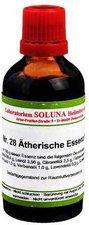 SOLUNA Ätherische Essenz I (50 ml)