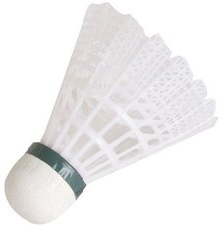 Hudora Badmintonbälle Training (76052)