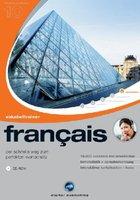 Digital Publishing Interaktive Sprachreise 10: Vokabeltrainer Französisch (Win) (DE)