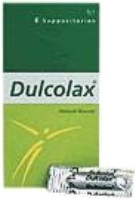 Kohlpharma Dulcolax Suppositorium (30 Stück)