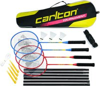 Carlton Badminton 4 Set