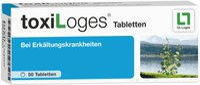 Dr. Loges Toxi Tabletten (50 Stk.)