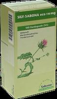 Sabona Sily 110 mg eco (100 Stück)