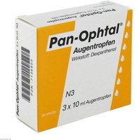 Dr. Winzer Pan Ophtal Augentr. (3 x 10 ml)