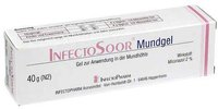 Infectopharm Infectosoor Mundgel (40 g)