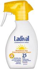 Ladival Normale / empf. Haut Sonnenschutz Spray LSF 25 (200 ml)