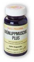 Hecht Pharma Grünlipp Muschel plus GPH Kapseln (60 Stk.)