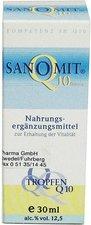 Adana Q10 Sanomit flüssig Mse (30 ml)