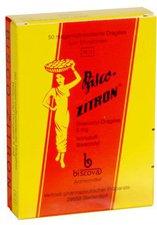 Biscova Bisco Zitron Dragees (50 Stück)