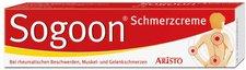 Steiner Arzneimittel Sogoon Schmerzcreme (40 g)