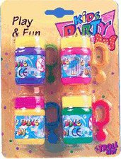 The Toy Company Play & Fun Bubble-Fun-Set